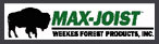 Max Joist Wood Products