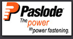 Paslode Pneumatic Tools and Fasteners