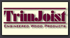Trim Joist Wood Products
